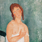 Modigliani e il Primitivismo presto in mostra all'Albertina